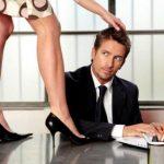 Donne-sexy lavoro donne