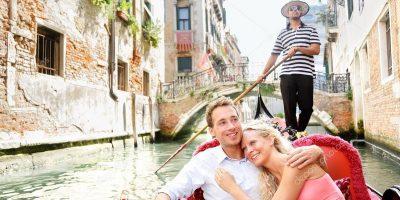 vacanze venezia