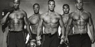 professioni maschili sexy